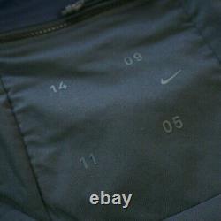 Nike Sportswear Tech Pack Woven Cargo Joggers Navy CJ5155-010 Men's Size S Tall