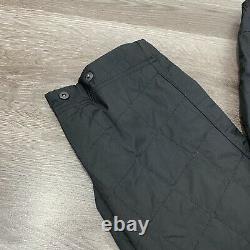 Nike Sportswear Tech Pack Woven Cargo Pants Trousers Black Size Small
