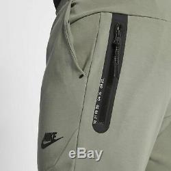 Nike Sportswear Tech Woven Jogger Pants 928575-004 Size XXL-Tall