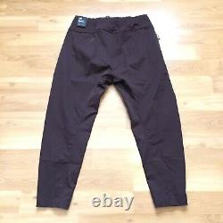 Nike Sportswear Woven Pants Size XL Men Maroon Mahogany Jogger AR3221-263