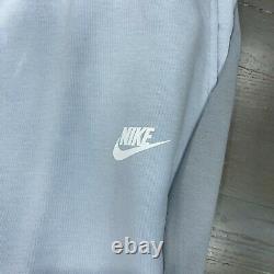 Nike Sportwear Tech Fleece Grey Jogger Pants 805162-077 Mens 3XL Tall New