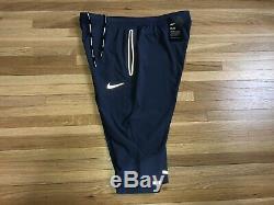 Nike Swift Mens Running 3/4 Pants 872092-471 Size XL