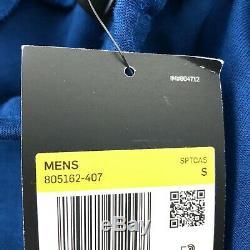 Nike Tech Fleece Jogger Pants Sweatpants Coastal Blue Black 805162-407 Mens S-XL