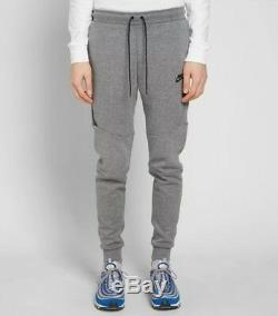 Nike Tech Fleece Men's Jogger Pant 805162 091