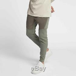Nike Tech Fleece Men's Jogger Pants Dark Stucco (805162 005) Size (xs)
