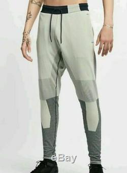 Nike Tech Knit Pack Men's Pants Joggers Fossil Grey AR1589 238