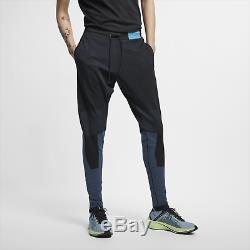 Nike Tech Knit Pack Men's Pants Joggers Thunder Blue AR1589 012