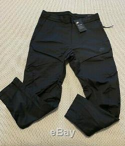 Nike Tech Pack Men's Size 36 Slim Fit Jogger Pants Black 930281-010 $140