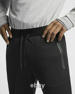 Nike Tech Pack Therma Sphere Men's Training Pants (ar9825 010) Size (m)