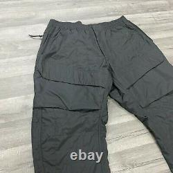 Nike Tech Pack Woven Cargo Men's Pants Trousers Size XL Extra Large Bv4639 010