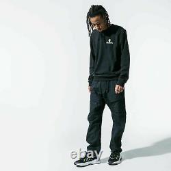 Nike Tech Pack Woven Cargo Men's Pants Trousers (bv4639 010) Size (l-xxl)