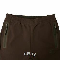 Nike Tech Pack Woven Pants Joggers BURGUNDY MAROON DARK RED BLACK 928573-659 Men