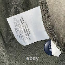 Nike Tech The One Bonded Woven Tapered Joggers Green Pants Mens 727344-325 SZ 32
