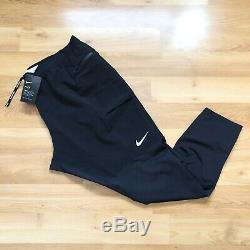 Nike Utility Flex Running Jogger Pants Black Mens Size XXL New