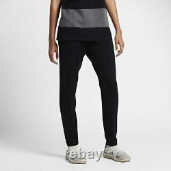 Nikelab Tech Knit Premium Wool Trousers Made In Italy (922008 475) Size (l)