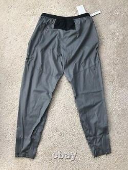 Nwt Nike Tech Pack Ultra Jogger Reflective Running Pants Mens Medium Gray
