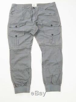 PRPS Men's Cargo Jogger's Slim Fit BRAND NEW MSRP $295