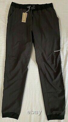 Patagonia Men's Terrebonne Jogger Pants Sz. MD NWT