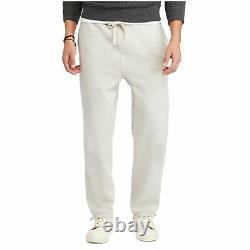 Polo Ralph Lauren Fleece Jogger Sweatpants Men's Pants Big & Tall Size 3XB Gray