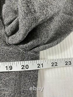 Polo Ralph Lauren Fleece Tracksuit Hoodie Joggers Grey New WithTags Mens S