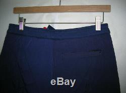 Polo Ralph Lauren Hi Tech hybrid pants athletic jogger ski navy mens S MSRP $198