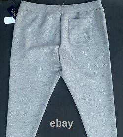 Polo Ralph Lauren Men XL Double knit Tracksuit Jogger Pants Sweat Jacket NEW