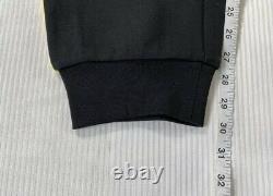 Polo Ralph Lauren RL67 Double Knit Jogger Sweatpants Black Olive NWT Mens XL