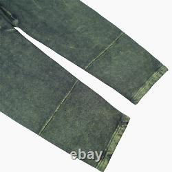 Stone Island Shadow Project Garment Dyed Cotton Jogger Pants M W 32 34 36 BNWT