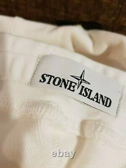 Stone Island joggers sweatpants cargo, trousers, M-L. Ss20. Bnwot