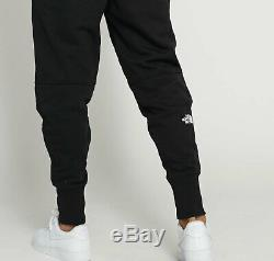 The North Face Men's NSE Graphic Collection Pants L BLACK NF0A3XB4 Size Large