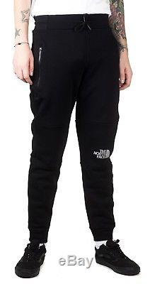 The North Face Mens Himalayan Track Pant Joggers In Black