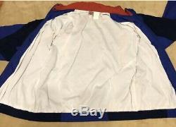 Vintage 90s Nike Tracksuit Set Jacket Pants Sz XL Windbreaker Jogger Swoosh