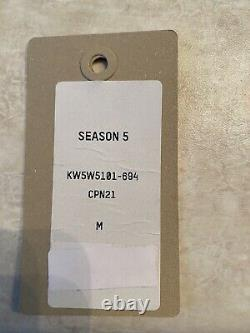 YEEZY Season 5 Wolves Camo Real Tree Joggers Track Pants Mens Size M New